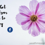 How to Get Traffic from Facebook to your Blog