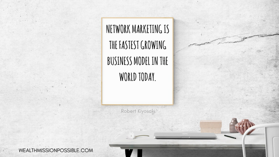 Network marketing is the fastest growing business and new customers can help you build yours. Learn how to get more customers using blogging, YouTube and Facebook.