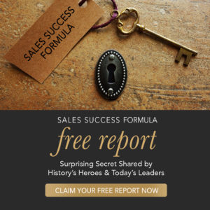 Free report from Kevin Harrington