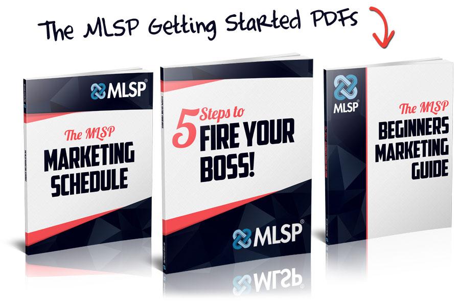 Get started PDF