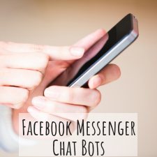 Facebook Messenger Bots Can Boost Your Business