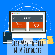 Sell MLM Products
