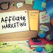 Super affiliate marketing