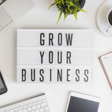 Start a business when working full time
