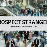 How to Prospect Strangers in Your MLM Business