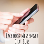 How Facebook Messenger Bots Can Boost Your Business