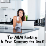 Top MLM Rankings: Is Your Company the Best